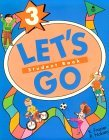 Image for LET'S GO STUDENT BOOK THREE