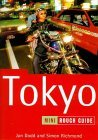 Image for MINI ROUGH GUIDE TO TOKYO (TOKYO