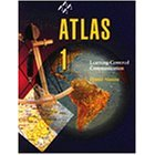 Image for ATLAS: LEARNING-CENTERED COMMUNICATION (STUDENT'S BOOK 1)