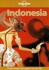 Image for LONELY PLANET INDONESIA (5TH ED)