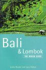 Image for THE ROUGH GUIDE TO BALI AND LOMBOK (ROUGH GUIDE BALI AND LOMOK)