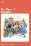 Image for THE PIPER OF HAMELIN (OXFORD GRADED READERS, 750 HEADWORDS, JUNIOR LEVEL)