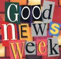 Image for GOOD NEWS WEEK / EDITED BY IAN SIMMONS