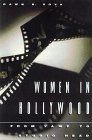 Image for WOMEN IN HOLLYWOOD: FROM VAMP TO STUDIO HEAD
