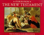 Image for STORIES FROM THE NEW TESTAMENT