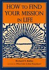 Image for HOW TO FIND YOUR MISSION IN LIFE, GIFT EDITION