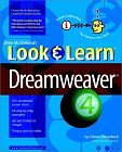 Image for LOOK & LEARN DREAMWEAVER 4