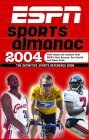 Image for ESPN SPORTS ALMANAC 2004 : THE DEFINITIVE SPORTS REFERENCE BOOK (ESPN INFOR MATION PLEASE SPORTS ALMANAC)