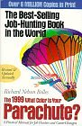 Image for WHAT COLOR IS YOUR PARACHUTE? 1999: A PRACTICAL MANUAL FOR JOB-HUNTERS & CA REER-CHANGERS (PAPER)