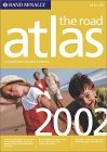 Image for RAND MCNALLY 2002 ROAD ATLAS: UNITED STATES, CANADA, MEXICO (RAND MCNALLY R OAD ATLAS: UNITED STATES, CANADA, MEXICO (PAPER))