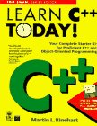 Image for LEARN C++ TODAY!/BOOK AND DISK (TOM SWAN SERIES)