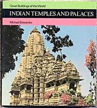 Image for GREAT BUILDINGS OF THE WORLD INDIAN TEMPLES AND PALACES