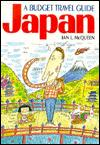Image for JAPAN: A BUDGET TRAVEL GUIDE