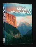 Image for THE NEW AMERICA'S WONDERLANDS : OUR NATIONAL PARKS
