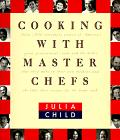 Image for COOKING WITH MASTER CHEFS