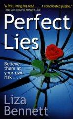 Image for PERFECT LIES