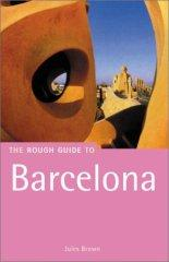 Image for THE ROUGH GUIDE TO BARCELONA