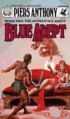 Image for BLUE ADEPT