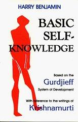Image for BASIC SELF-KNOWLEDGE