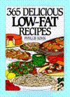 Image for 365 DELICIOUS LOW-FAT RECIPES