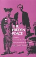 Image for THE HIDDEN FORCE