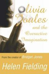 Image for OLIVIA JOULES AND THE OVERACTIVE IMAGINATION