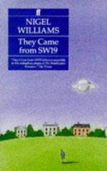 Image for THEY CAME FROM SW19