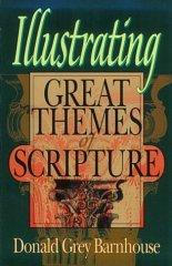 Image for ILLUSTRATING GREAT THEMES OF SCRIPTURE