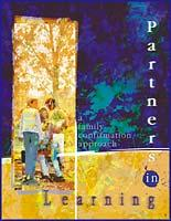 Image for PARTNERS IN LEARNING: STUDENT BOOK