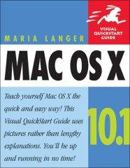 Image for MAC OS X 10.1