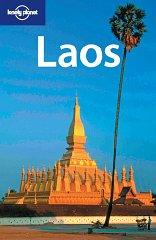 Image for LONELY PLANET LAOS