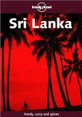 Image for LONELY PLANET SRI LANKA