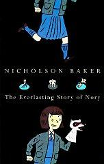 Image for THE EVERLASTING STORY OF NORY: A NOVEL