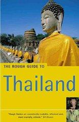 Image for THE ROUGH GUIDE TO THAILAND 5