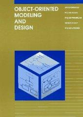Image for OBJECT-ORIENTED MODELING AND DESIGN