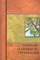 Image for NAHUM/HABAKKUK/ZEPHANIAH