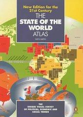 Image for THE STATE OF THE WORLD ATLAS: SIXTH EDITION