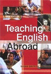 Image for TEACHING ENGLISH ABROAD, 7TH