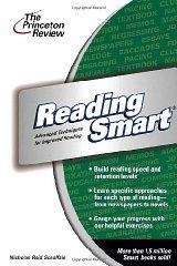Image for READING SMART: ADVANCED TECHNIQUES FOR IMPROVED READING