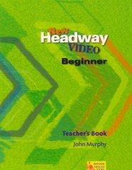 Image for NEW HEADWAY ENGLISH COURSE: TEACHER'S BOOK BEGINNER LEVEL