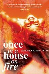Image for ONCE IN A HOUSE ON FIRE - CHILDREN'S EDITION