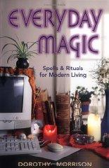 Image for EVERYDAY MAGIC: SPELLS & RITUALS FOR MODERN LIVING