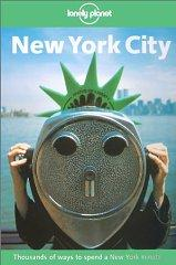 Image for LONELY PLANET NEW YORK CITY