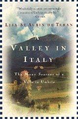 Image for A VALLEY IN ITALY