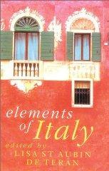 Image for ELEMENTS OF ITALY