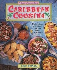 Image for CARIBBEAN COOKING