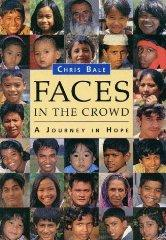 Image for FACES IN THE CROWD: A JOURNEY IN HOPE