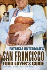 Image for SAN FRANCISCO FOOD LOVER'S GUIDE
