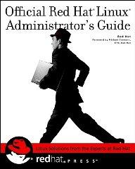 Image for OFFICIAL RED HAT LINUX ADMINISTRATOR'S GUIDE
