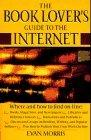 Image for BOOK LOVER'S GUIDE TO THE INTERNET